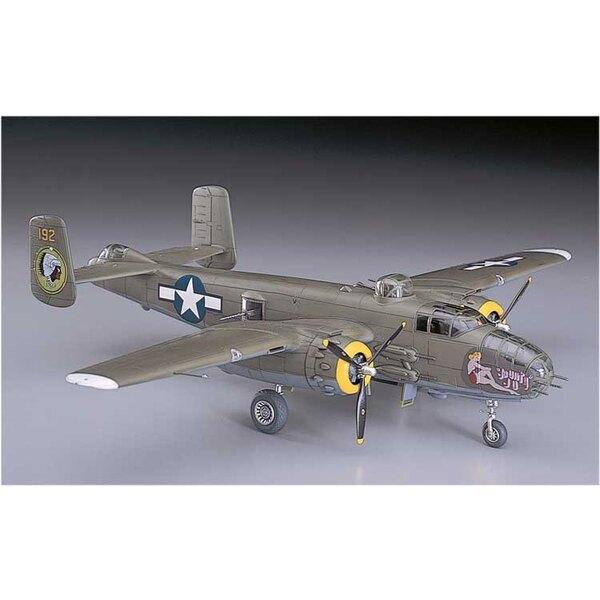 B- 25J MITCHELL ( E16 )