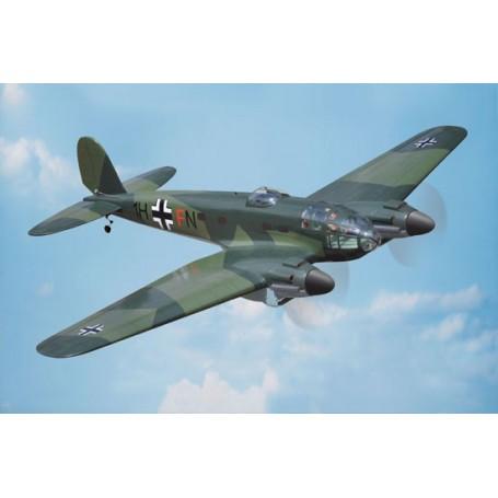 Heinkel He 111 EP ARF 1750mm