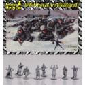 armée allemande de la 2ème gm à stalingrad
