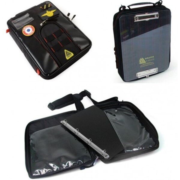 DIMATEX - Sentinel Aero Briefcase Suitace
