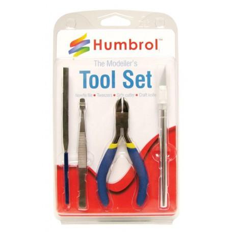 Small tool box Humbrol AG9150
