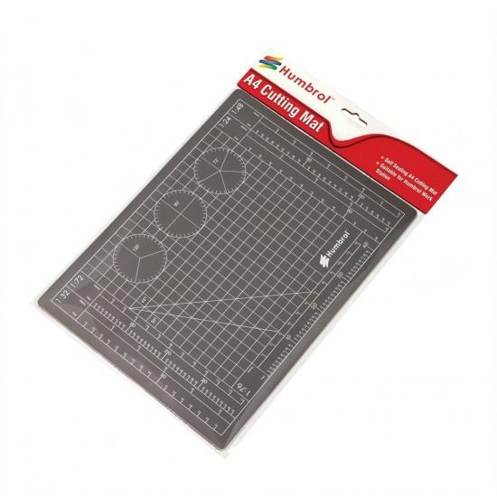 humbrol 9155 tapis de d coupe a4 planches d couper le plus grand choix avec. Black Bedroom Furniture Sets. Home Design Ideas