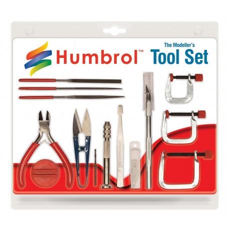 Box tooling designer Humbrol AG9159