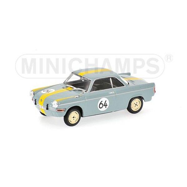BMW 700 DEPORTE 1961