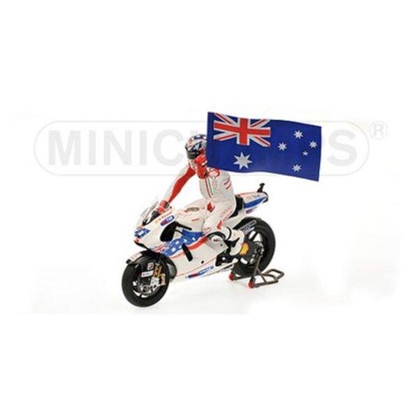 Ducati Desmocedici GP09