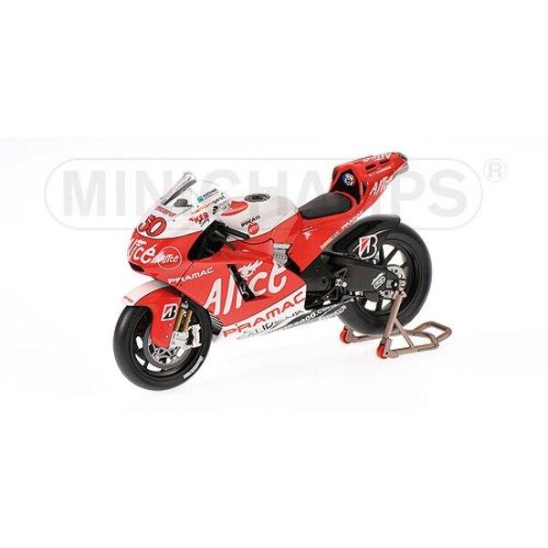 Ducati Desmocedici GP8