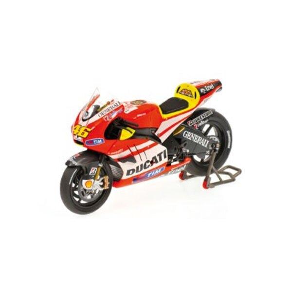 Ducati Rossi 2011