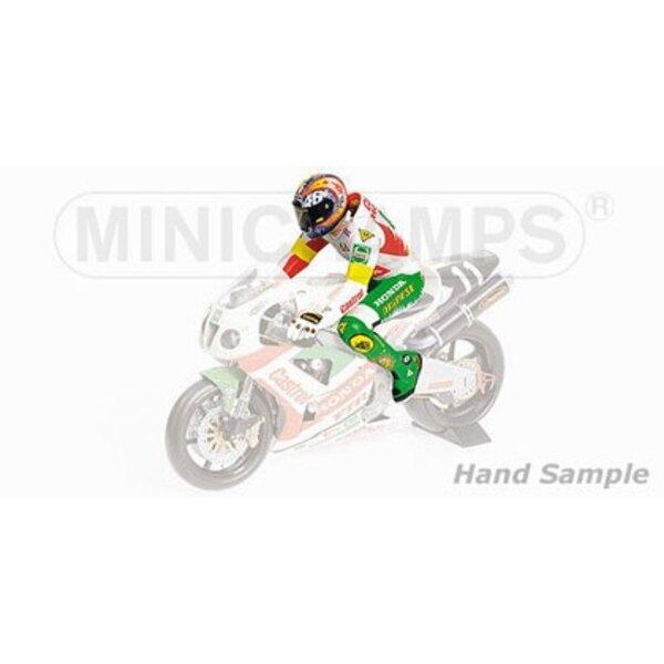 Figurine Rossi Suzuka 8H