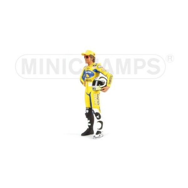 Figurine V.Rossi 2006