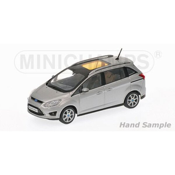 Ford Grand C -Max 2010