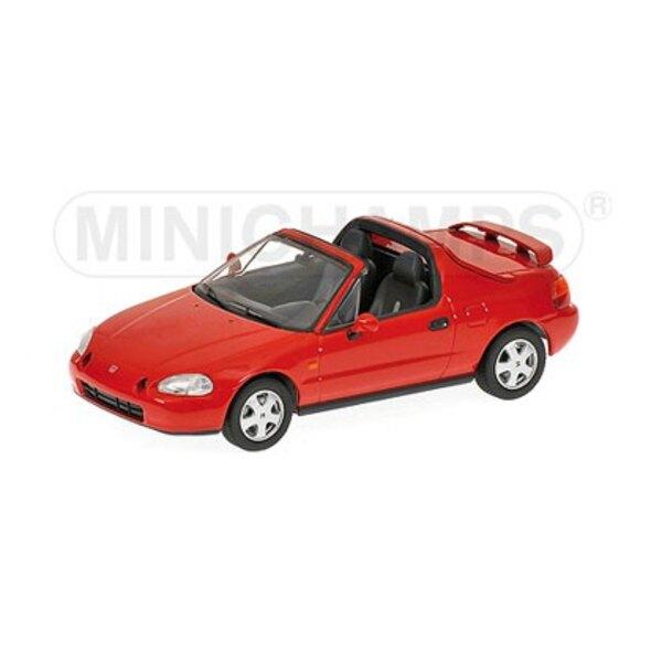Honda Civic Del Sol 1993