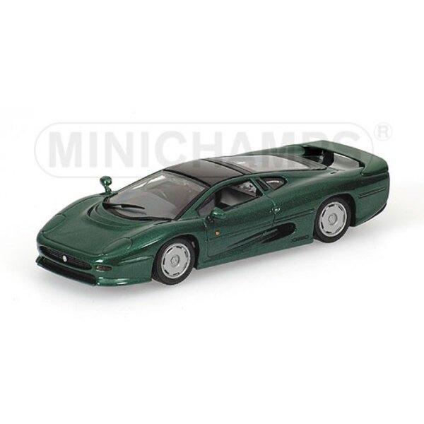 Jaguar XJ220 1991