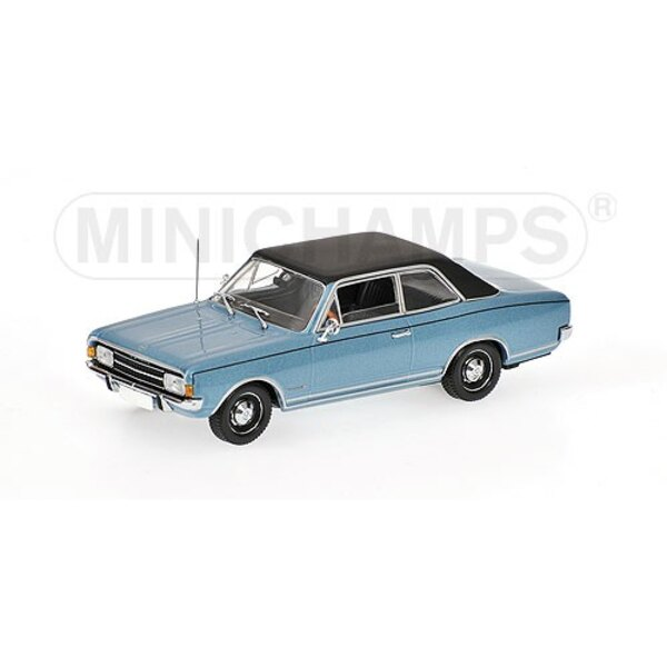 Opel Commodore A 1966