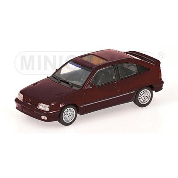 Opel Kadett GSI 1989