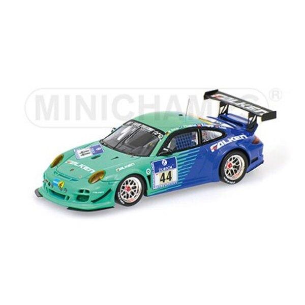 Porsche 911 GT3R Falken