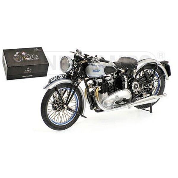 Triumph Tiger 100 1939