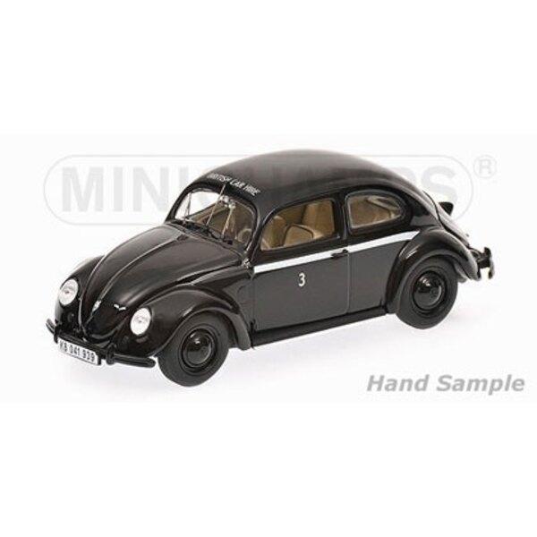 VW 1200 Exportaciones 1947