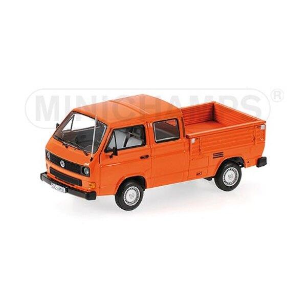 VW T3 1983