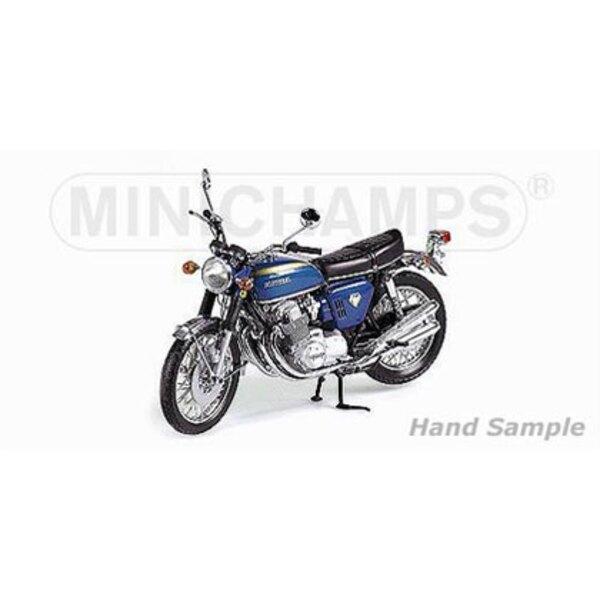 Honda CB750 1968