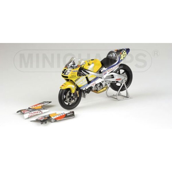 Honda NSR 500 V.Rossi