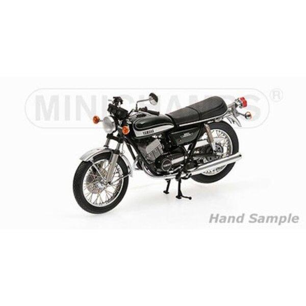 Yamaha RD 350 1973