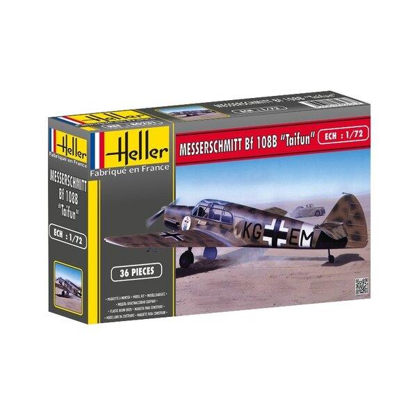 Messerschmitt Me 108B Taifun