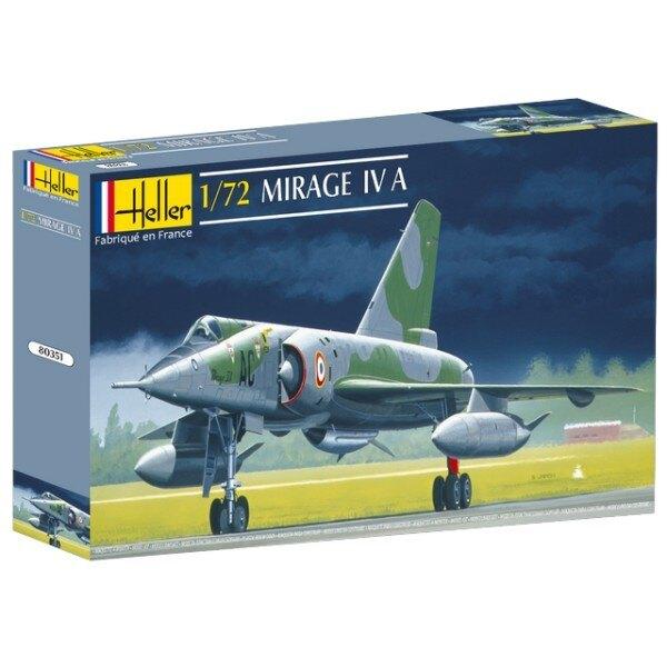 Dassault Mirage IVA