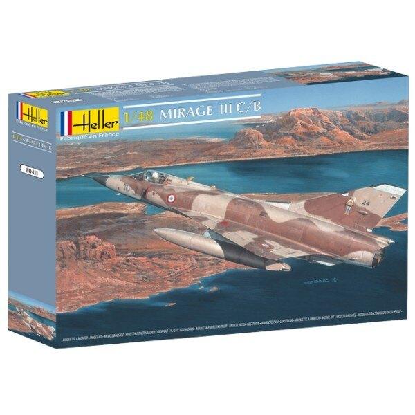 Dassault Mirage IIIC/B