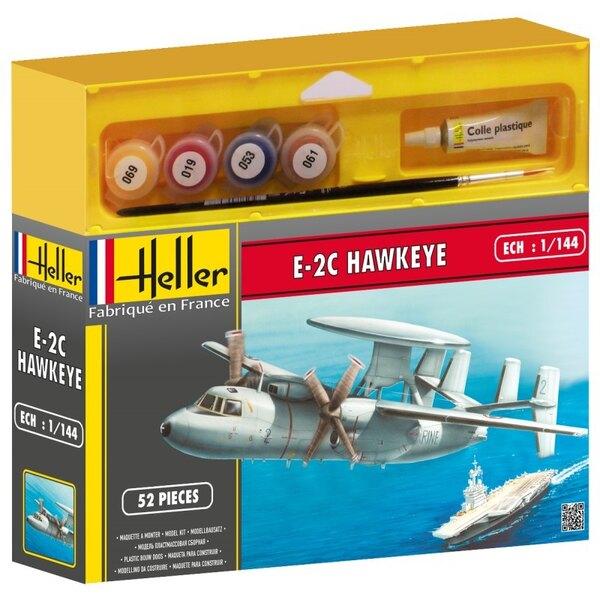 e-2c hawkeye kit 3 1/144