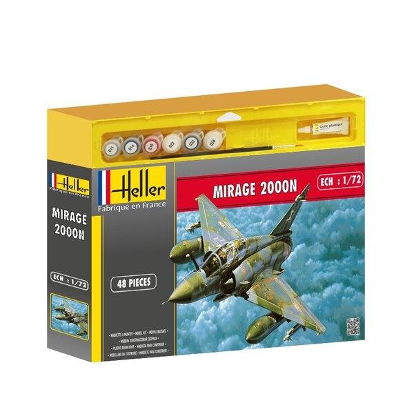 mirage 2000n kit 5 1/72