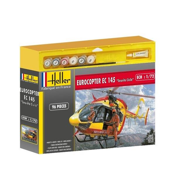 eurocopter ec 145 sec.civ 1/72