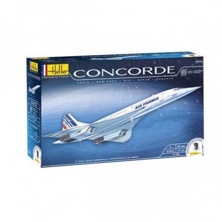 Concorde 1/72