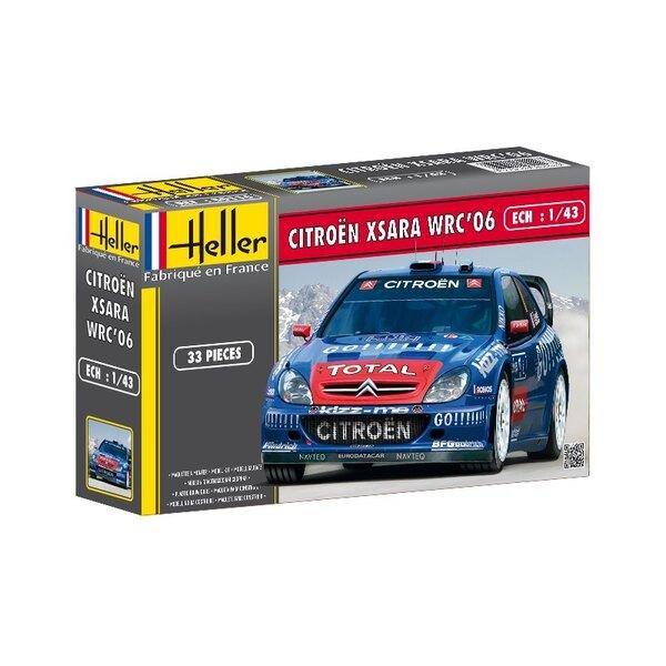 Citroën Xsara WRC Loeb 06