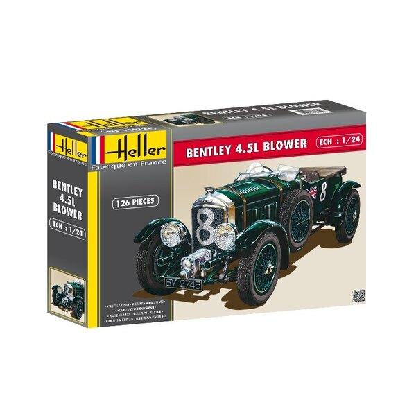 Bentley 4.5 blower 1/24
