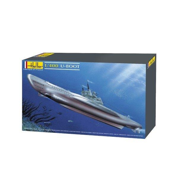 U-Boot 1/400