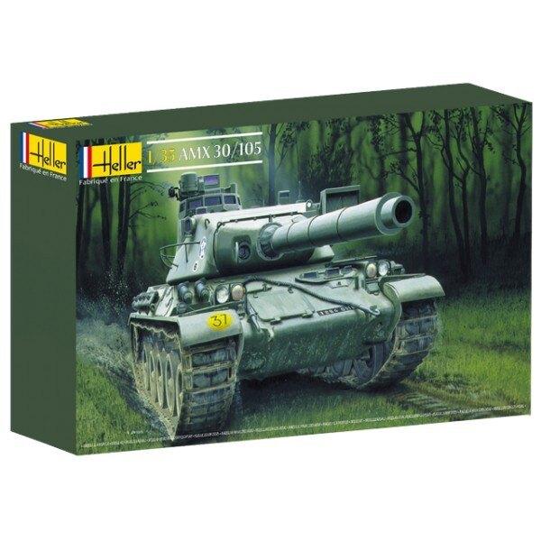 AMX 30 105 1/35
