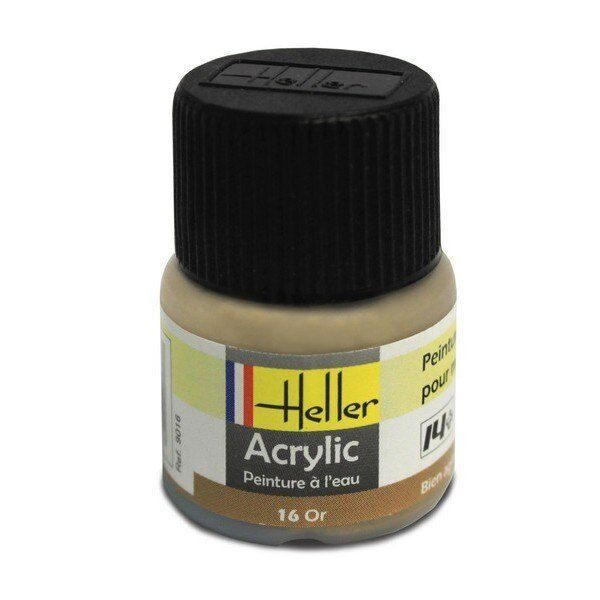 Or Acrylique 12ml