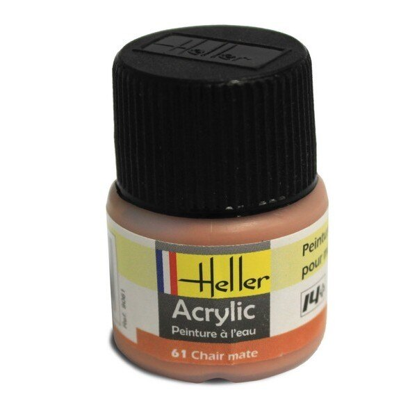 Chair Mat Acrylique 12ml