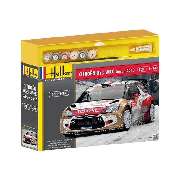 CITROEN DS3 WRC13