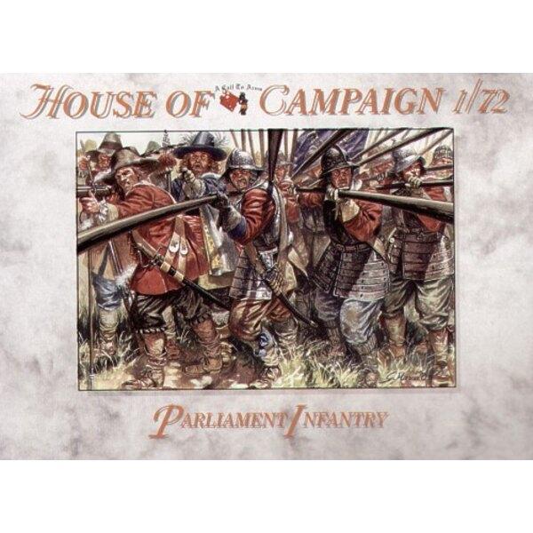 Infanterie du Parlement