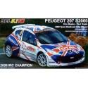 peugeot 207 s2000 rally