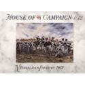 infanterie royale des pays-bas 1815
