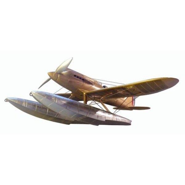 Gloster VI Schneider Trophy race seaplane of 1929