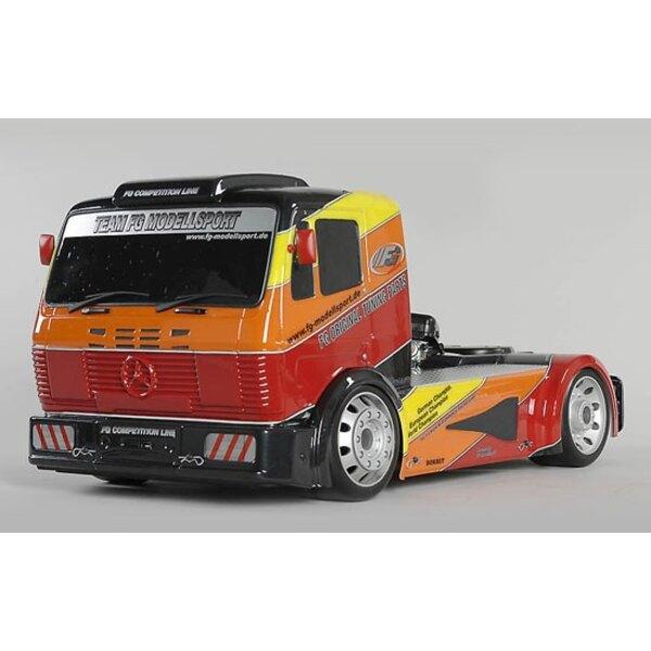 Sportline Street truck