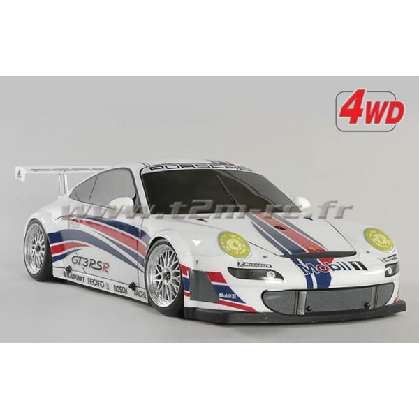 Sportline 911 4WD