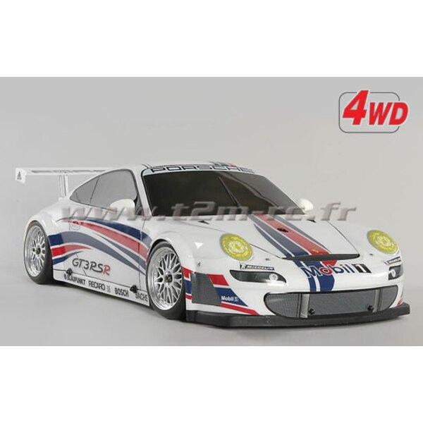Sportline Porsche 911 4WD