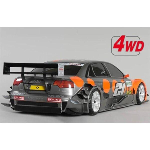 Audi A4 4wd