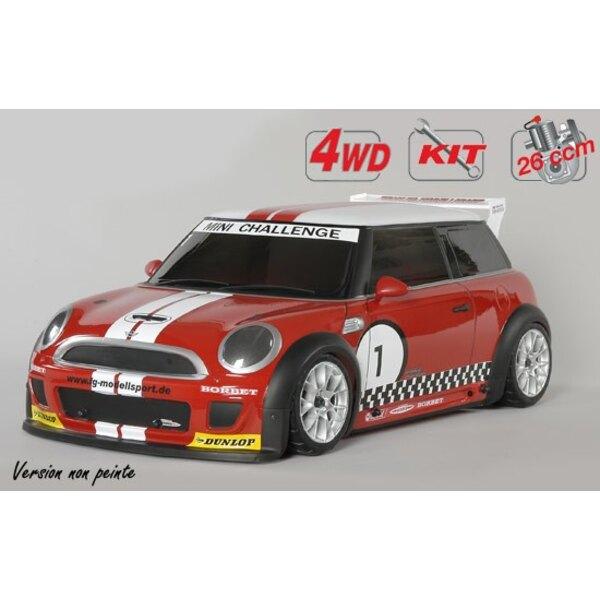 Sportline Mini Cooper 4WD