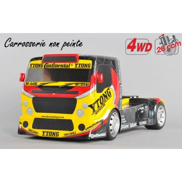 Team Truck 4wd transp