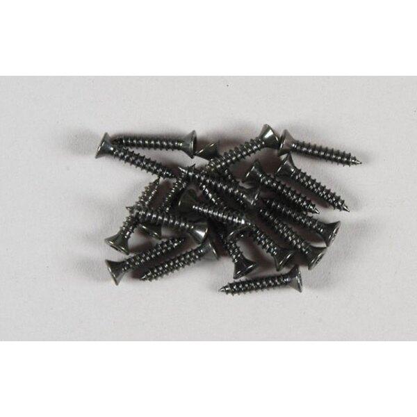 Torx screws 2,9 x16 ( 20p )